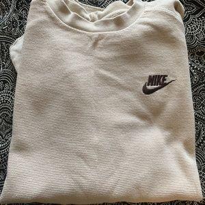 Nike flannel